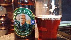 Broughton Ales Greenmantle ale #craftbeer #realale #Beer #ale