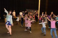 Dance & Sing Along Tulsa, Oklahoma  #Kids #Events