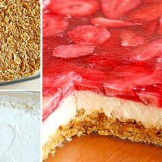 Pravá ruská domácí zmrzlina recept - pecivorecept Tiramisu, Cheesecake, Deserts, Pie, Food, Basket, Food Cakes, Drink, Kitchens