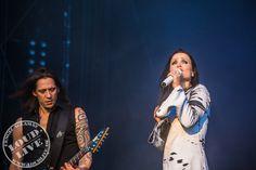 "Tarja Turunen and Alex Scholpp live at ""Wacken Open Air 2016"" 05/08/2016 #tarja #tarjaturunen #wackenopenair #wacken #wacken2016 PH: Cengiz Aglamaz - LoudLive Photography http://www.loudlive.de/tarja-at-wacken-open-air-2016/"