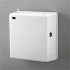 ScentDirect (POU) wall mount | Airy Industrial Design ...