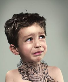 do you want this to be your son? or even you? I didnt think so. Stand up for bullying go get help. Help other people. Run for helo DO ANYTHING!