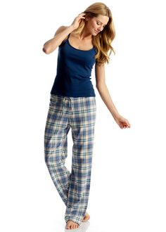 womens-blue-check-pj-bottoms.jpg (600×839)