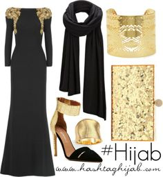Hashtag Hijab Outfit #270