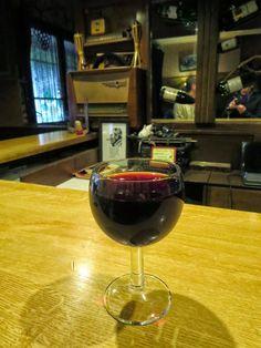 Off the Beaten Path in Prague ~ Sidewalk Safari A Czech wine bar!