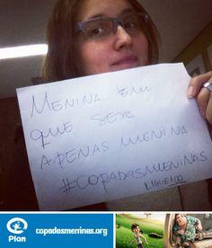 Naya Fouquet #CopaDasMeninas