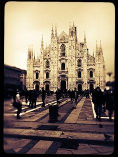 """Milano """"Duomo"""""""