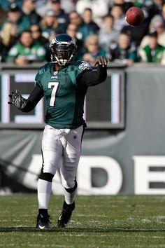 VIck...Lets get it started..Tonight!!! Foot ball it back!