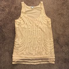 Express Tank top. Like new condition. Express Tops Tank Tops