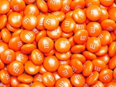 candy--in our favorite Tennessee color