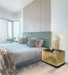 TOP 10 Luxusbetten für Schlafzimmer | Bedrooms