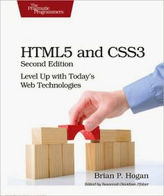 #HTML5 and #CSS3, 2nd Edition