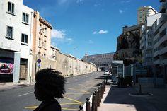 Pierre Belhassen : Marseille Allogene