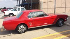 Ford mustang 1966  for sale obo