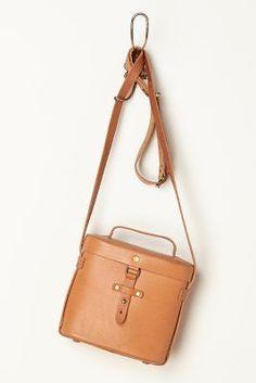 Camille Crossbody Bag, $118. #anthropologie