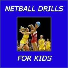 If your looking for the best Netball Drills For Kids on the internet then your in the right place! Click the link above and improve their skills today!