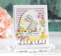11th Anniversary Day 6: February Release Day 1 + Egg Hunt Challenge – Papertrey Ink