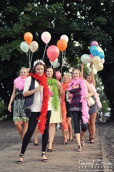 Bachelorette party / Lánybúcsú Zdjęcia z wieczoru panieńskiego - fotograf na wieczór panieński Gdańsk, Sopot, Gdynia