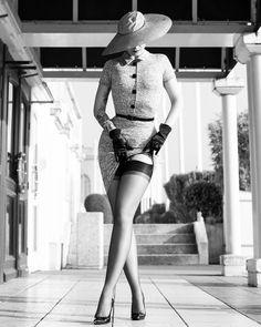 TG OEMEN Originali E Simpatiche Calze Collant PARIGINA Donna Fantasia Coniglio S//M