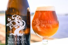 Treehouse Brewing Company