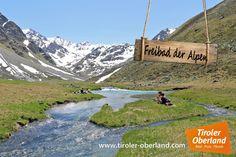 Entdeck wunderschöne wandertouren  in TirolerOberland Mountains, Nature, Travel, Alps, Hiking, Nice Asses, Naturaleza, Viajes, Trips