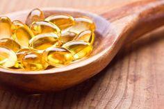 3. Krill- oder Fischöl für einen ausgeglichenen Zellstoffwechsel