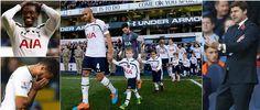 Adebayor Oo Weerar Ba'an Ku Qaaday Taageerayaasha Tottenham
