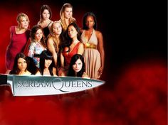 Scream Queen is a mini TV-series, which will be released in October 2015 in USA. It is a comedy and horror TV serial.Now, you are thinking that it is the 2nd part of TV series Scream Queen, but it does not have any relation with that series.