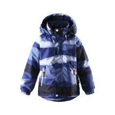 REIMA Boys Regenjacke Tyyni navy #Kinderwinterjacke #Kinderskijacke  #blau #reima #warm #kuschelig #Kinder #Junge