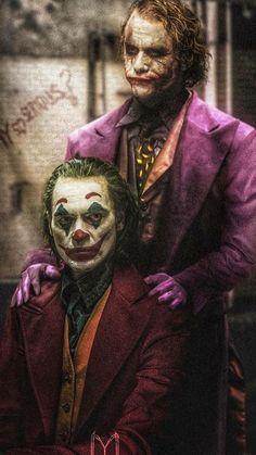 Batman Joker Wallpaper, Joker Iphone Wallpaper, Joker Wallpapers, Der Joker, Heath Ledger Joker, Joker Images, Joker Pics, Joker Foto, Joker Comic