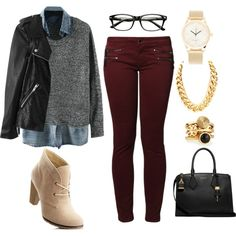 """stop and rewind..♥"" by andreazumaya on Polyvore"