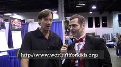 Count Gregula's Crypt vs. Kevin Sorbo