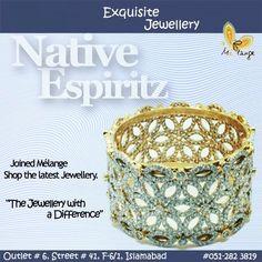 Native Espiritiz Jewellery 2012
