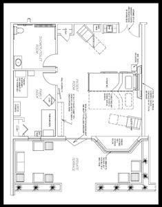 Ladybug House, Floor Plans, Diagram, Floor Plan Drawing, House Floor Plans