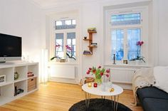 Dekorieren Kleine Wohnung   Designermöbel Dekorieren Kleine Wohnung  Sicherlich Nicht Gehen Aus Der Stile. Dekorieren
