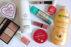 Beauty Products To Buy When You Visit The UK
