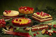 ピエール・エルメ・パリから、イチゴやパッションフルーツを使った初夏の期間限定スイーツ
