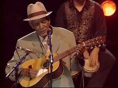 Chan Chan Compay Segundo Compay Segundo live at L'Olympia in Paris, France. Directed by Patrick Savey; 1999.