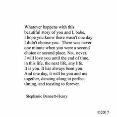 It's so sweet. I love you babe. I love you and only you. Soulmate Love Quotes, Love Quotes For Him, Quotes To Live By, I Miss You Quotes For Him Distance, I Love You So Much Quotes, Poem Quotes, Cute Quotes, Qoutes, Boyfriend Quotes
