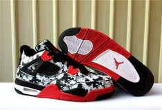 Air Jordan 4 Source by tabithakruis Cheap Jordans For Sale, Cheap Jordan Shoes, Jordan Shoes Girls, Air Jordan Shoes, Kobe Shoes, Mens Fashion Shoes, Fashion Boots, Zapatillas Jordan Retro, Air Jordan Iv