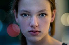 Portrait Photography | Portraits dinconnus dans la rue portrait etranger rue 18
