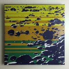 "Gallery: Pop series ""La Jolla Shores"" 24 x 24 inch, digital art & gel on canvas. ----------------------------------- http://JonSavageGallery.com ---------------------------------- #art #artist #popart #popartist #digitalart #digitalartist #canvas #contemporary #contemporaryart #beach #sandiego #lajolla #lajollashores #California #surf #surfer #surfing #blue #palmtrees #arecaceae #jonsavagegallery"