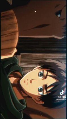 Eren Y Levi, Attack On Titan Eren, Anime Films, Anime Characters, Anime Guys, Manga Anime, Anime Wallpaper Phone, Miraculous Ladybug Funny, Anime Boyfriend