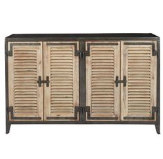 Purchase Jason 4 Door Accent Cabinet By 17 Stories
