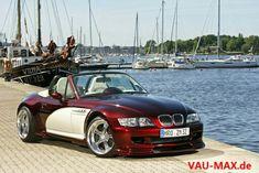 BMW Z3 M Roadster Vau-Max
