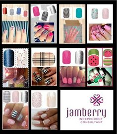Ask me how to about these awesome nail wraps from Jamberry Nails! You can also visit www. for your very own set of Jamberry Nails, perfect for any occasion! Jamberry Nails Consultant, Jamberry Nail Wraps, Jamberry Style, Jamberry Party, Natural Gel Nails, Nail Art Studio, Nail Envy, Cute Nail Designs, Toe Nails