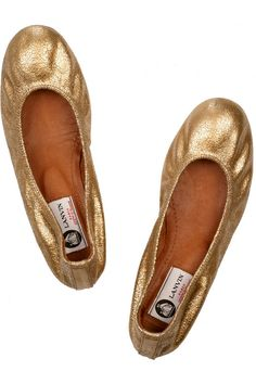 Lanvin Flat shoes New Arrival Cheapest Price Cheap Online p5oa4cjv