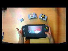 Nintendo 64 Portable.avi