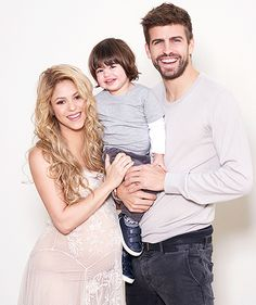 Pregnant Shakira and her soccer stud beau Gerard Pique celebrated the imminent arrival of their second child on Monday, Jan. 19, by hosting a baby shower with a charitable angle.