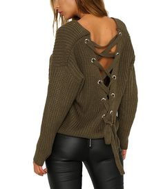 b6ce983abf 21 Products On Amazon Our Readers Are Loving Right Now Long Sleeve Sweater
